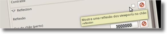 Desligar o reflexo aumenta a velocidade do ubuntu!