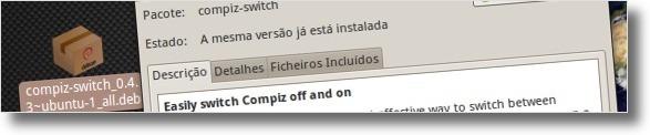 A Instalar Compiz-Switch