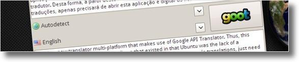 Goot a traduzir introducao do artigo