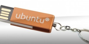 Grave o Ubuntu numa pen!