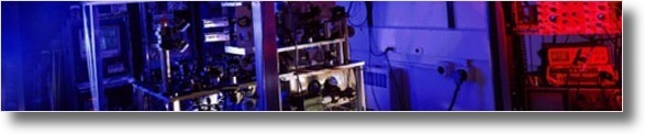 NIST-F1 Caesium fountain atomic clock