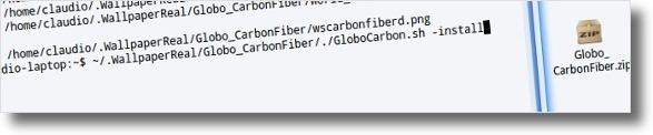 A instalar o script