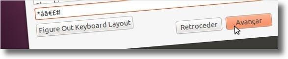 A seleccionar teclado