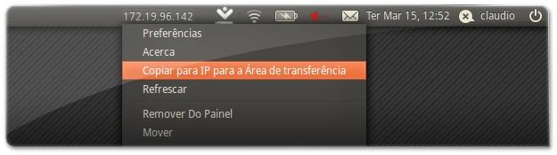 Giplet apresenta o seu IP actual!