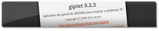 Acerca do Giplet