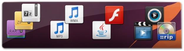 Tenha o seu Ubuntu compatível com todos os formatos multimédia