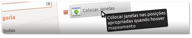 """A aceder a """"Colocar Janelas"""""""