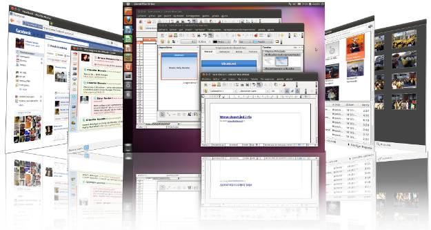 Ubuntu 11.04 Natty Narwal