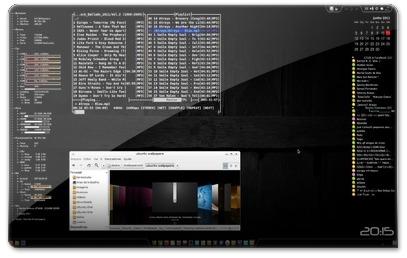 Orta e Ubuntu