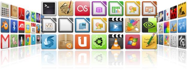 Ícones Faenza para o Ubuntu