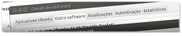 """A abrir aba """"Outro Software"""""""