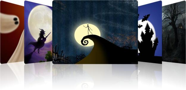 24 Wallpapers sobre o Halloween
