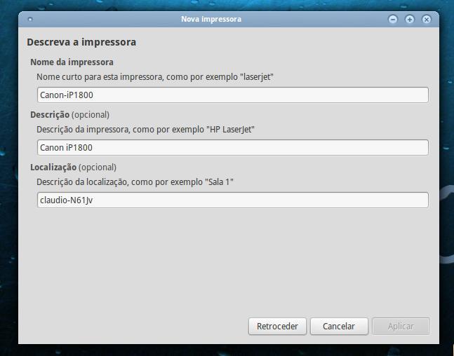 Repositório com drivers adicionais de impressoras Canon | Ubuntued