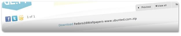 """Clique no link intitulado """"Download"""""""