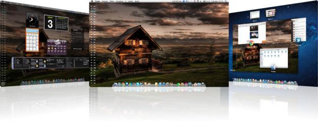 Mac Osx Lion 10.7.21M
