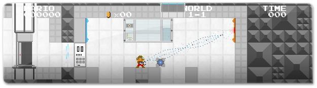 Mari0 Portal - PortalingM