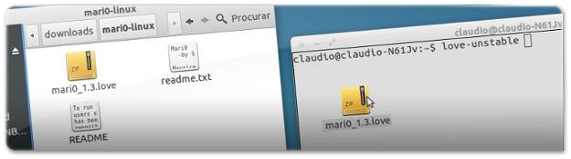 Mari0 Portal - executingM