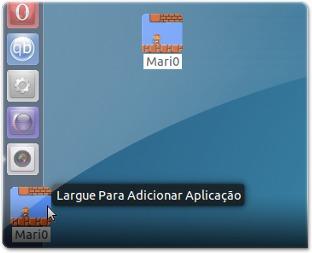 Atalho - Unity atalho do MarioM