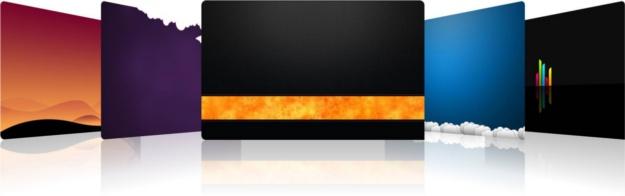 40 Wallpapers Minimalistas com alta resolução