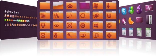 FS - Icons UbuntuM