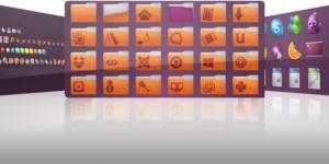 FS - Icons UbuntuSLIDER