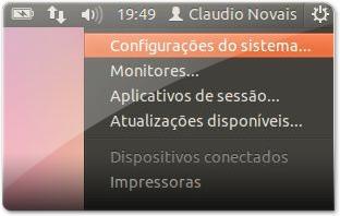 21 - Configurações do Sistema do UbuntuM