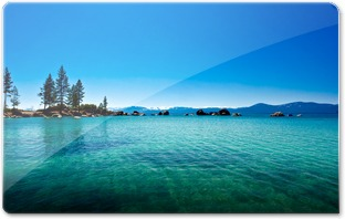 Lake Tahoe ColorsM