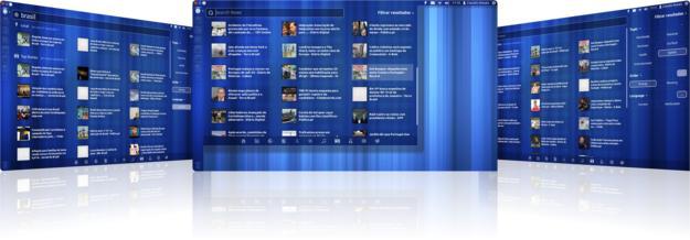 Unity Lens News - Tenha as notícias do Google no Unity do Ubuntu!