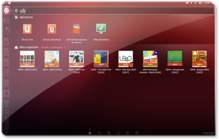 Unity no Ubuntu