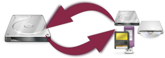 Clonezilla: Faça backup completo de discos ou partições!