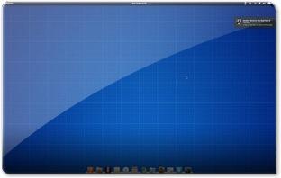 Pantheon no Elementary OS Beta 1