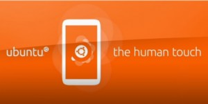 Ubuntu the human touchSLIDER