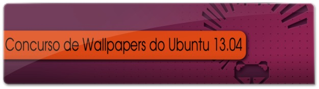 Concurso Wallpapers Ubuntu 13.04
