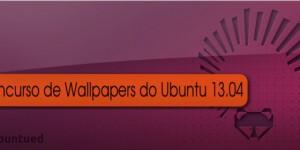 Concurso Wallpapers Ubuntu 13.04