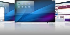 KDE 4.10Slider