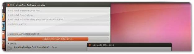 LinuxOffice2010M