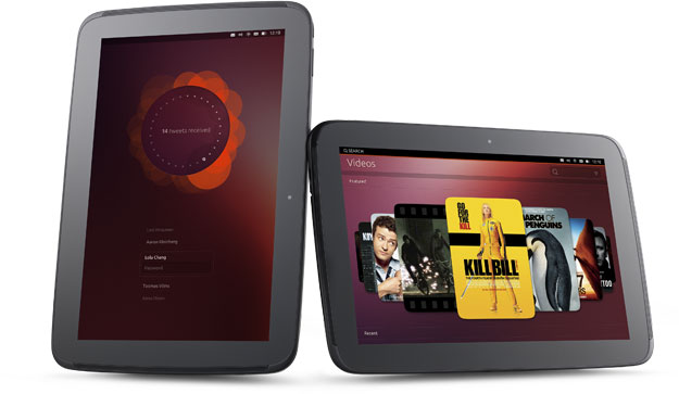 Ubuntu para Tablets chegou!!