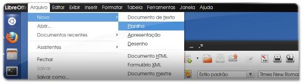 LibreOffice 4 em português através do repositório do projeto
