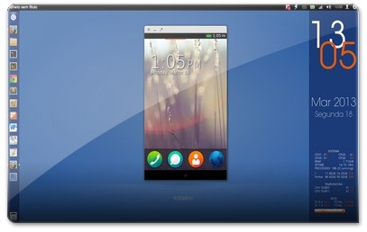 FirefoxOS no Ubuntu