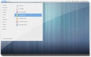 Gnome-Classic 3.8 no Ubuntu Gnome 13.04