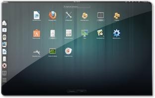 Ubuntu Gnome 3.8M