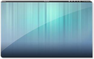 ubuntu gnome 13.04 em modo Live