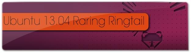 Faça Download agora do Ubuntu 13.04