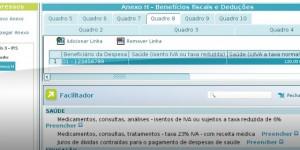 Como fazer a declaração de IRS português em Linux