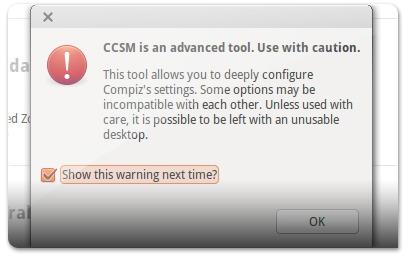 CCSM - Aceite e avance