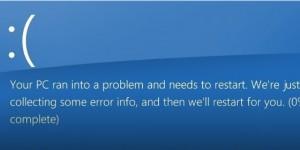 Ooops! Microsoft não permite o Linux de novo
