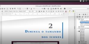 4 Dicas super rápidas para melhorar a interface do LibreOffice Writer