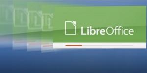 Aumentando a velocidade do LibreOffice