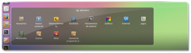 Drawers - No Ubuntu 13.04
