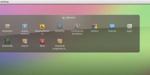 Drawers - No Ubuntu 13.04
